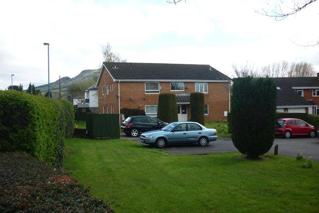 Thumbnail Flat to rent in Flat 7 The Pines, Mardy, Abergavenny, Monmouthshire