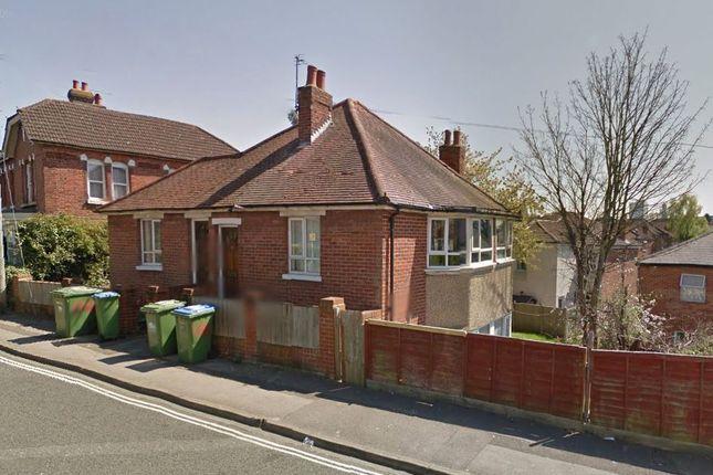 Thumbnail Property to rent in Milton Road, Southampton