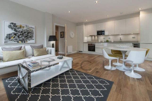 Thumbnail Flat for sale in Elgin Avenue, Maida Vale
