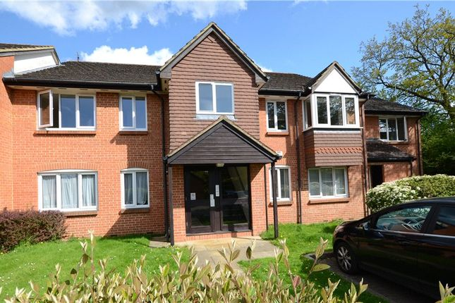 Thumbnail Flat for sale in Portia Grove, Warfield, Bracknell