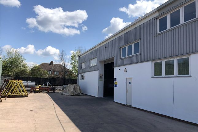Thumbnail Light industrial to let in Cornishway East, Galmington Trading Estate, Taunton
