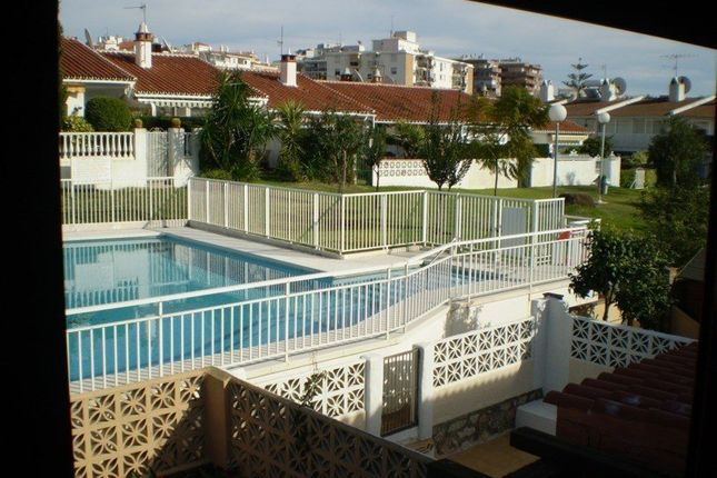 4 bed town house for sale in Fuengirola, Málaga, Spain