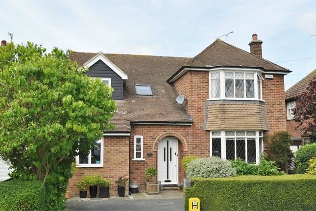 Thumbnail Detached house for sale in Pines Road, Chelmsford, Essex