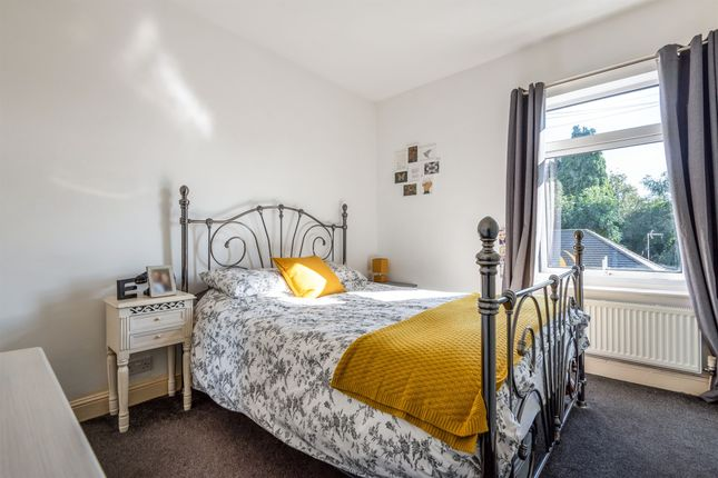 Bedroom One: of Park Street, Uttoxeter ST14
