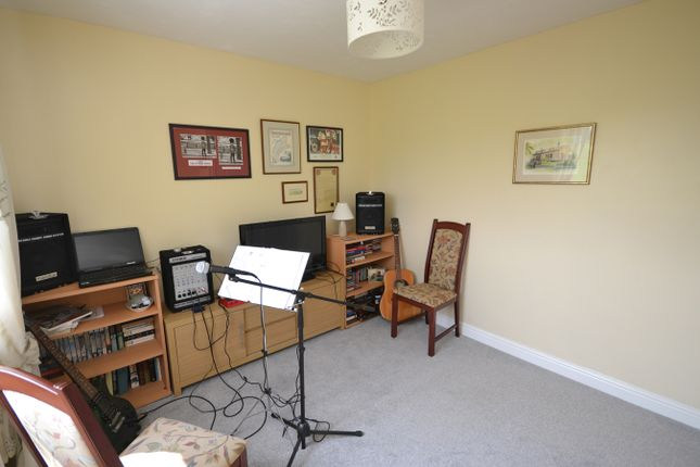 Bedroom 3 View 2 of Bryn Twr, Abergele LL22