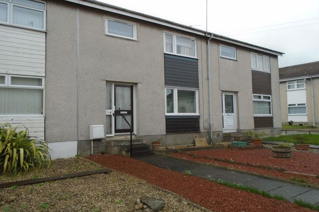 Thumbnail Terraced house to rent in Seaforth Terrace, Bonnyrigg