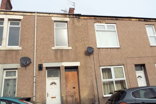 External of Vine Street, Wallsend NE28