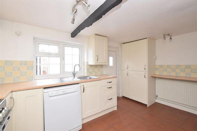 Kitchen of Bilsham Road, Yapton, Arundel, West Sussex BN18