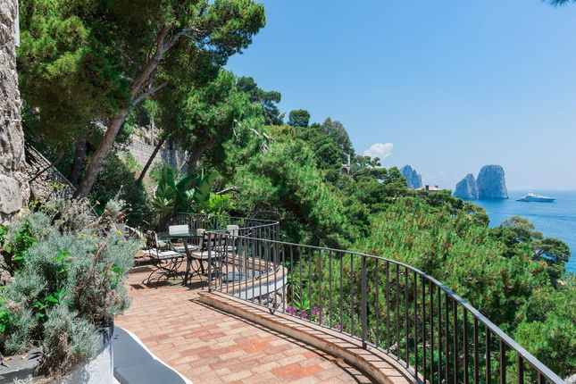 3 bed town house for sale in 80076 Capri, Metropolitan City Of Naples, Italy