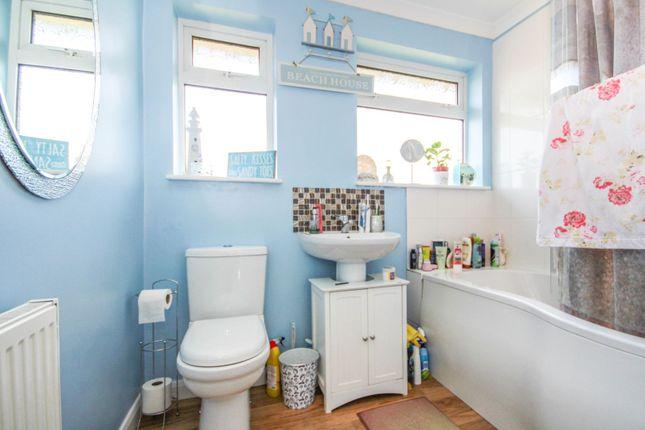 Bathroom of Blyth Avenue, Shoeburyness SS3