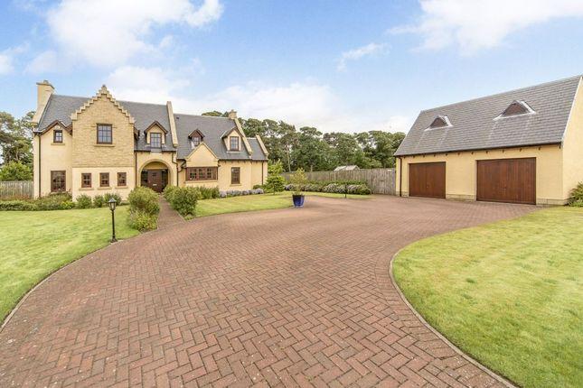 Thumbnail Detached house for sale in 67 The Village, Archerfield, East Lothian