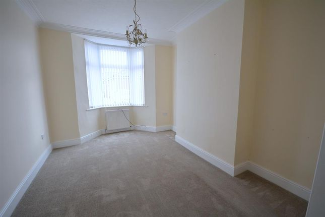 Living Room of Cleveland View, Coundon, Bishop Auckland DL14