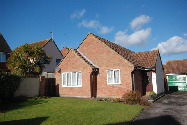 Thumbnail Bungalow for sale in Bickerton Point, South Woodham Ferrers, Essex