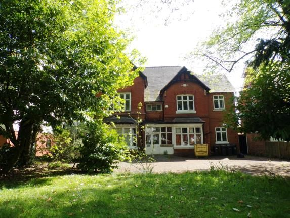 Thumbnail Detached house for sale in St Agnes Road, Moseley, Birmingham, West Midlands
