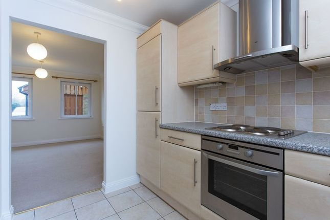 Thumbnail Flat for sale in North Street, Emsworth