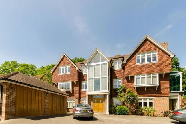 Thumbnail Property to rent in Southwood Avenue, Coombe, Kingston Upon Thames
