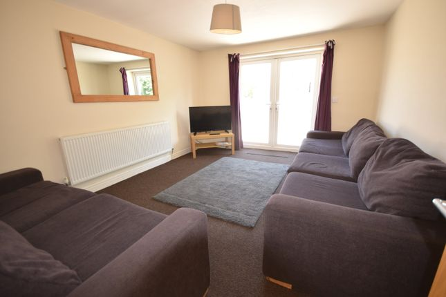 Thumbnail Property to rent in Miskin Street, Cathays, Cardiff