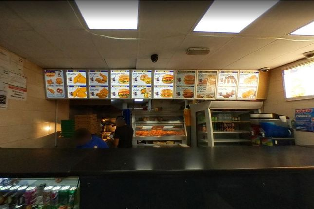 Fast Food Takeaway Business For Sale