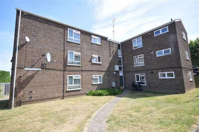 Flat for sale in Woodhill Rise, Costessey, Norwich, Norfolk