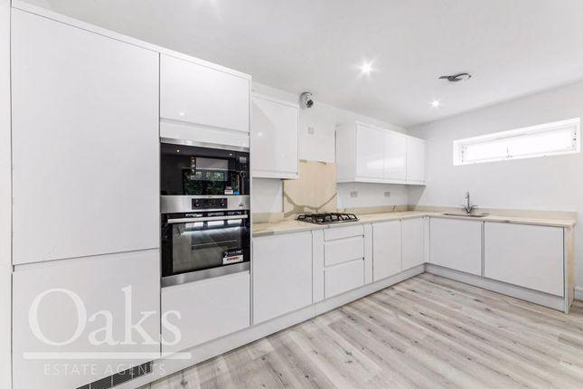 Kitchen of Ian Austin Mansions, Harewood Road, South Croydon CR2