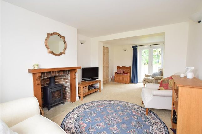 Thumbnail Semi-detached house for sale in Warninglid Road, Staplefield, Haywards Heath, West Sussex
