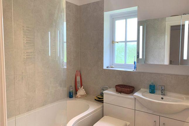 Bathroom of South Farm Close, Tarrant Hinton, Blandford Forum DT11
