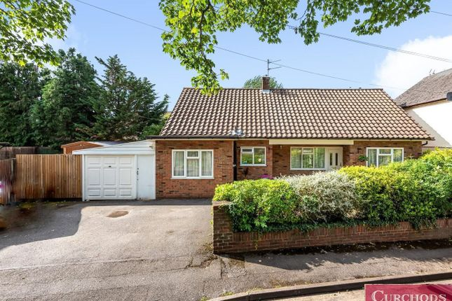 Thumbnail Detached house for sale in Station Road, Shepperton