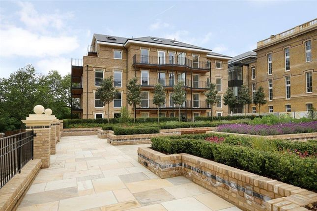 Thumbnail Flat for sale in Chambers Park Hill, Copse Hill