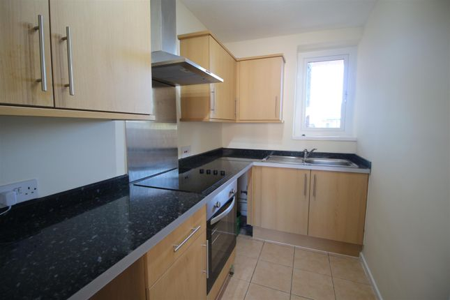 Thumbnail Flat to rent in Minster Court, Liverpool