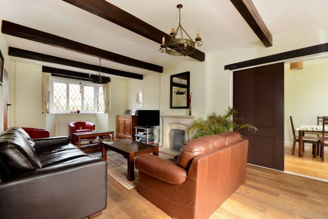 Thumbnail Property to rent in Turnoak Avenue, Woking