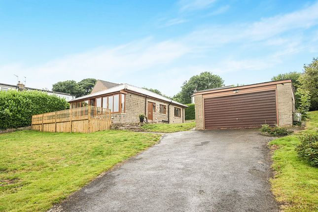 3 bed bungalow for sale in Southlands Road, Riddlesden, Keighley