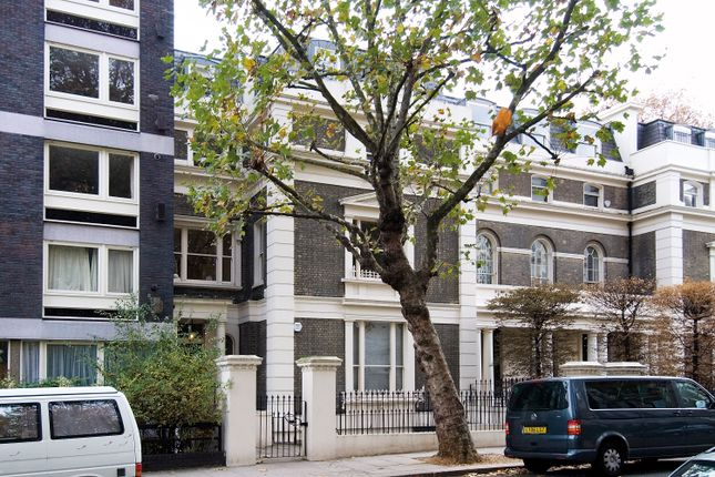 Block of flats for sale in Craven Hill, London