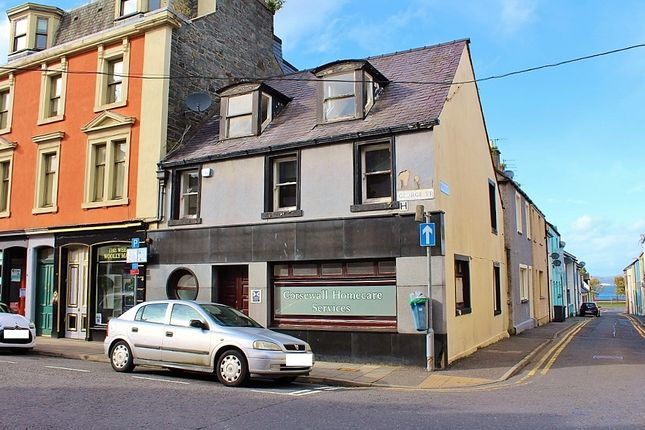 Thumbnail Terraced house for sale in 46 George Street, Stranraer