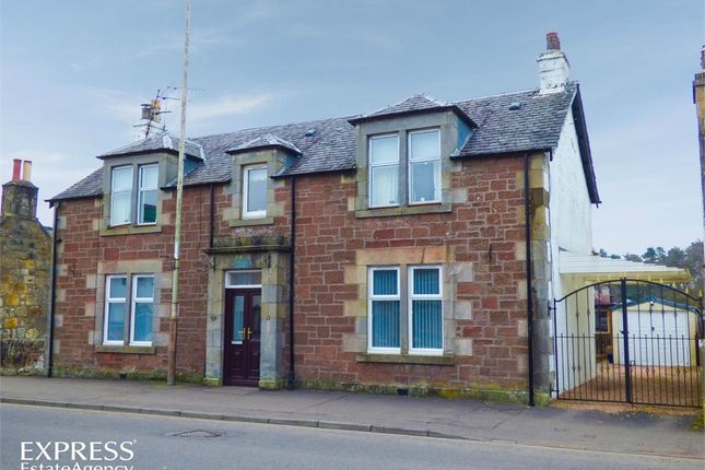 Thumbnail Detached house for sale in Muirs, Kinross