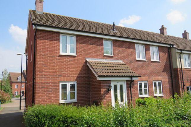 Thumbnail Flat to rent in Humber Road, Stoke, Coventry