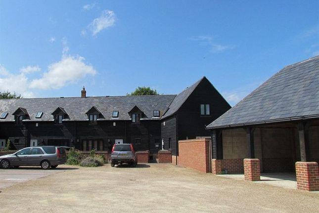 Thumbnail Barn conversion to rent in Timsbury Court, Steventon, Abingdon