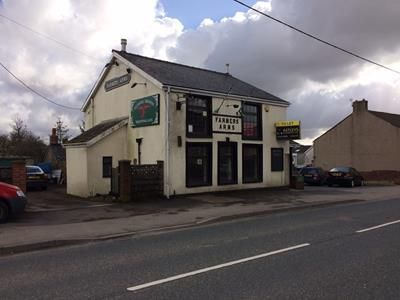 Thumbnail Pub/bar to let in Farmers Arms, Beaufort Hill, Ebbw Vale, Blaenau Gwent