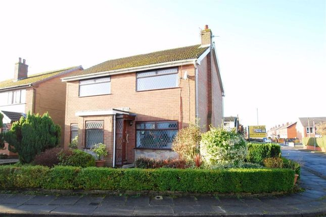 Sefton Drive, Bury, Greater Manchester BL9
