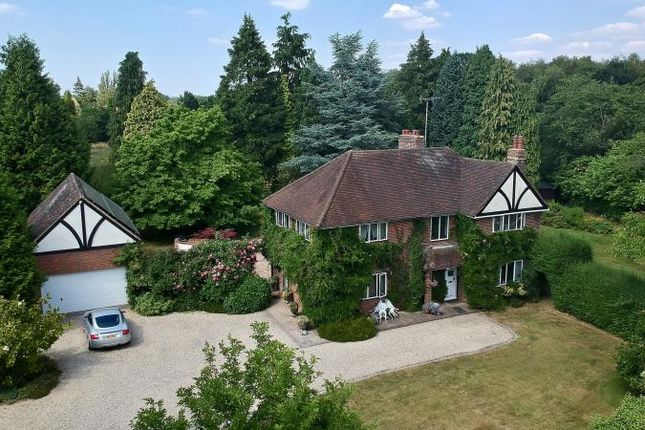 Thumbnail Detached house for sale in Wood Lane, South Heath, Great Missenden