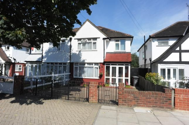 Property for sale in Waterbank Road, London