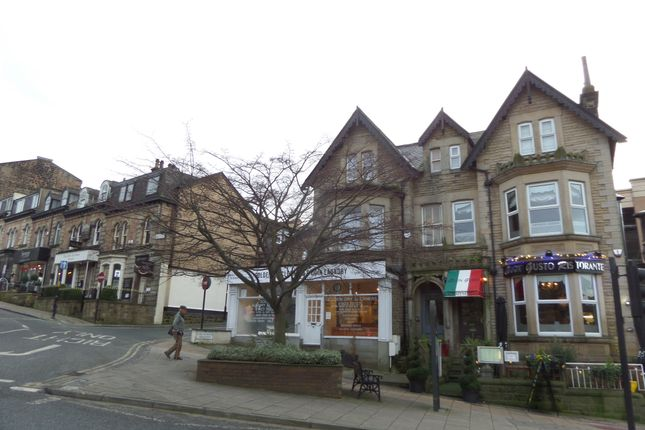 Thumbnail Industrial for sale in Cheltenham Crescent, Harrogate