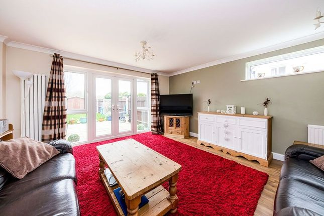 Thumbnail Terraced house for sale in Smithers Lane, East Peckham, Tonbridge