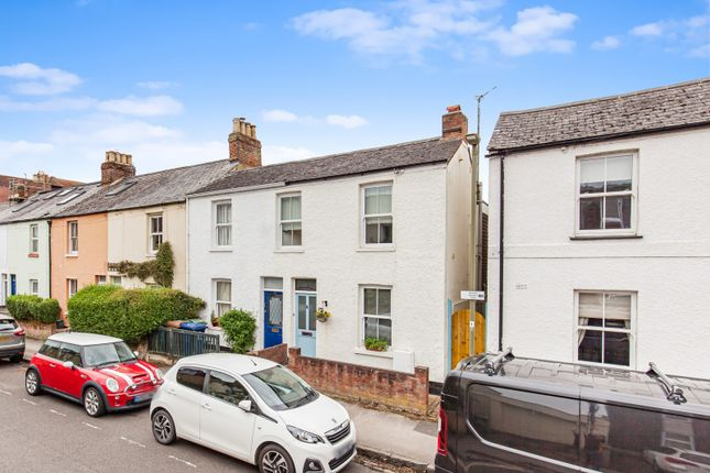 2 bed end terrace house for sale in New High Street, Headington, Oxford OX3