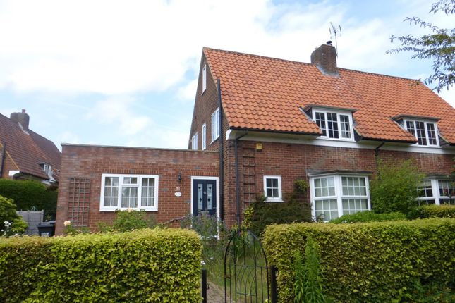 Thumbnail Property to rent in Blakemere Road, Welwyn Garden City