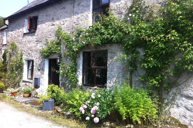 Thumbnail Terraced house to rent in Spa Inn House, Witherslack, Grange-Over-Sands, Cumbria