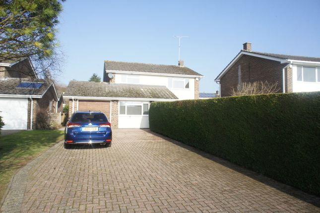 Thumbnail Detached house to rent in St Katherines, Henley On Thames