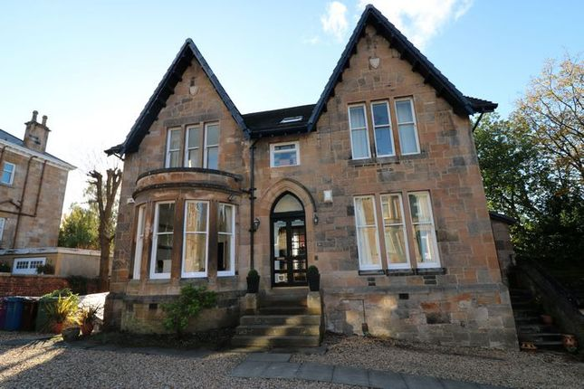 Thumbnail Property for sale in Hillside Road, Mansewood, Glasgow