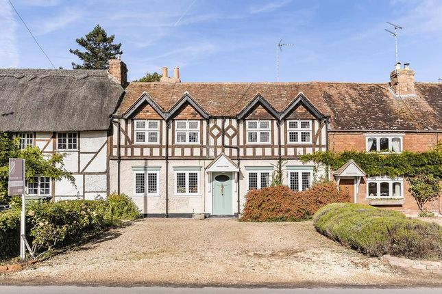 Thumbnail Cottage for sale in Church Street, Sutton Courtenay, Abingdon