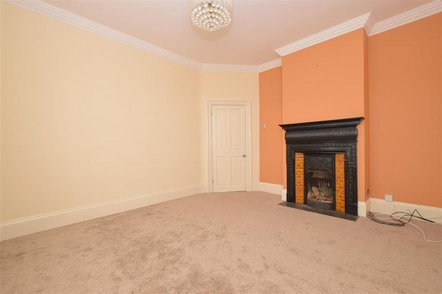 Thumbnail Semi-detached house for sale in Selsmore Road, Hayling Island, Hampshire