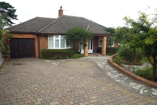 Thumbnail Bungalow to rent in Kings Walk, Wirral